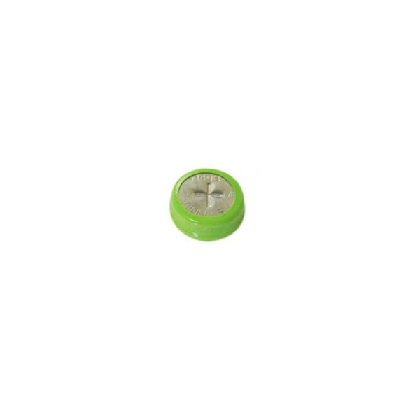 Knopfzelle NiMH 40 mAh - 1,2V - Evergreen