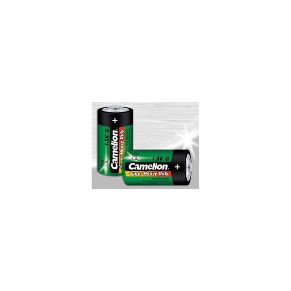 Saline Batterie LR14 / C - 1,5V