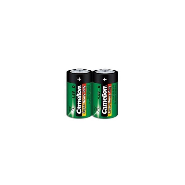 Saline Batterie LR20 / D - 1,5V