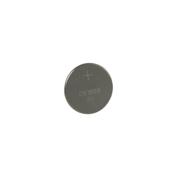 Lithium-Knopfzelle CR1620 - 3V