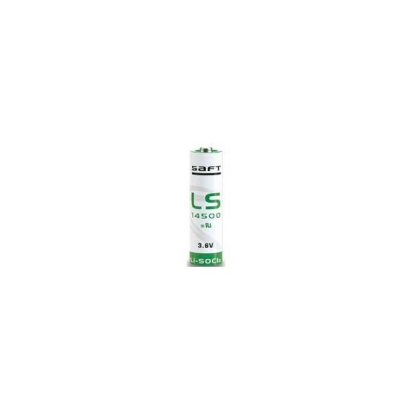 Lithium Batterie LS 14500 AA - 3,6V - Saft