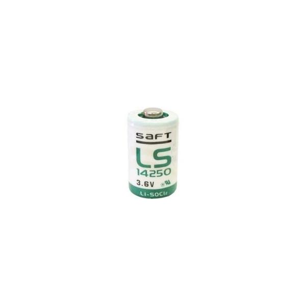 Lithium Batterie LS 14250 1/2AA - 3,6V - Saft