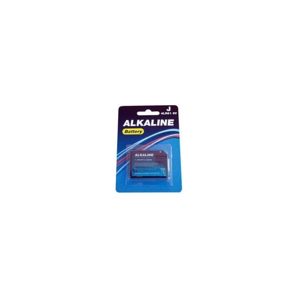 Alkaline Batterie 4LR61 / 539 - J - 6V - Energizer
