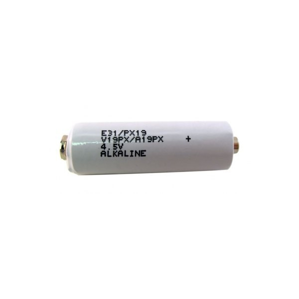 Alkaline Batterie 531 / PX19 - 4.5V - Exell