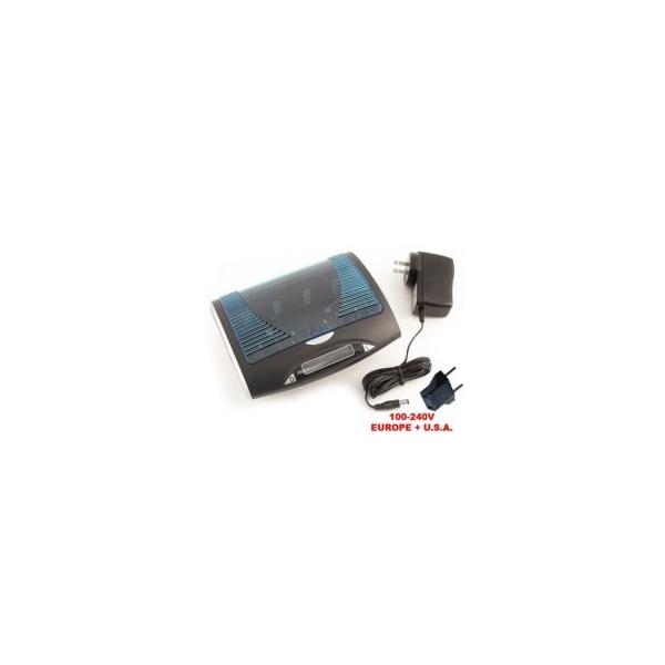 Ladegeräte für akkus NiCD NiMH: LR3, LR6, LR14, LR20, 9V