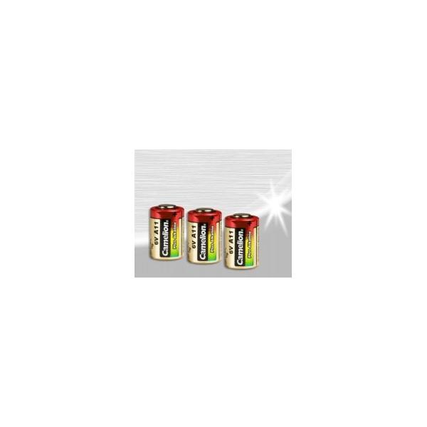Alkaline Batterie 11A / MN11 - 6V