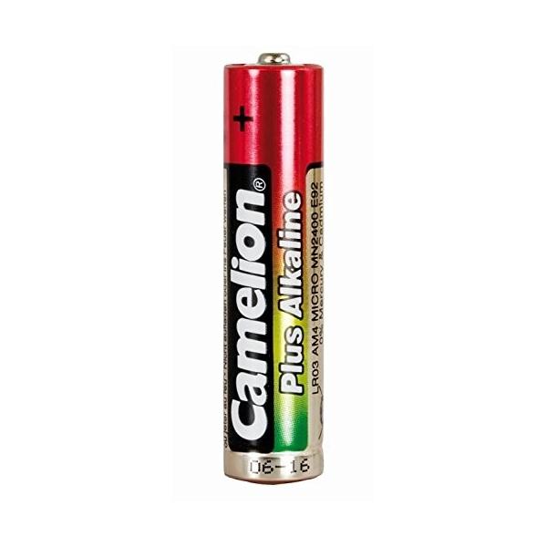 Alkaline Batterie LR3 / AAA - 1,5V