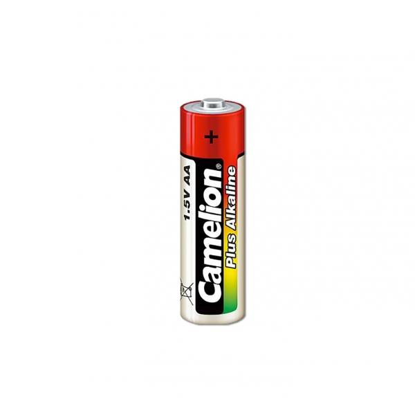 Alkaline Batterie LR6 / AA - 1,5V