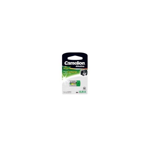 Alkaline Batterie 4LR44 / 476A - 6V