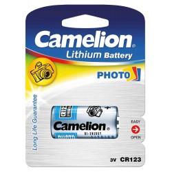 Lithium Batterie CR123 - 3V