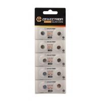 SR621 10 Silberoxid Knopfzelle SR621 / SR60 / 364 1,55V Cellectron