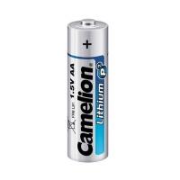 Lithium iron Batterie FR6 / AA - 1,5V