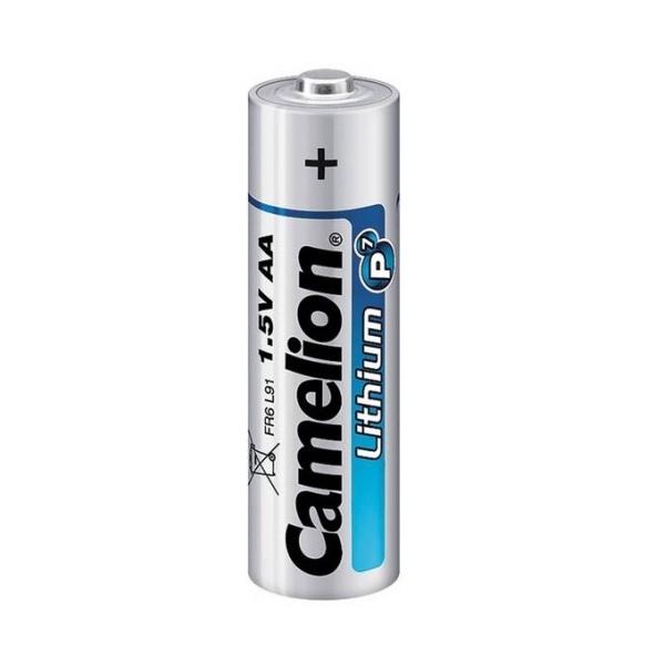 Lithium Batterie FR6 / AA - 1,5V