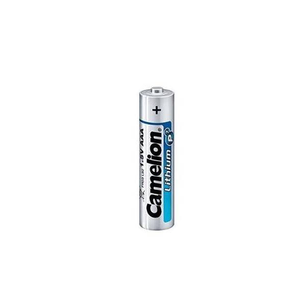 Lithium batterie FR3 / AAA - 1,5V
