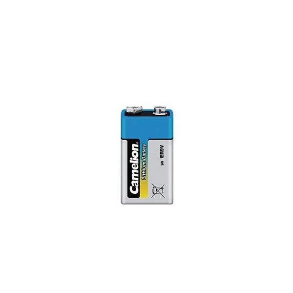 Blockbatterie lithium 9V / ER9 V