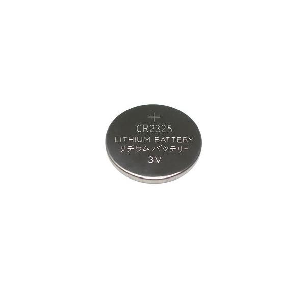 Lithium Knopfzelle CR2325 - 3V