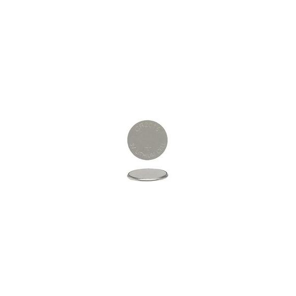 Lithium Knopfzelle CR2016 - 3V