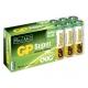 Blockbatterie Alkaline 16 x AA / LR6 SUPER - 1,5V - GP Battery