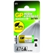 Alkaline Batterie 1 x GP 476A / 4LR44 / A544 / PX28A - 6V - GP Battery