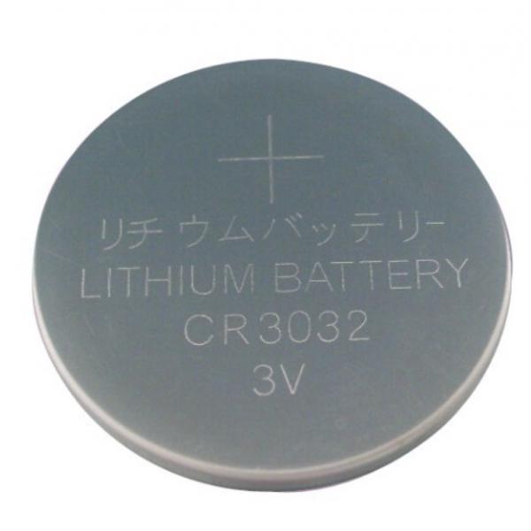 lithium knopfzelle cr3032 3v billigbatterien. Black Bedroom Furniture Sets. Home Design Ideas