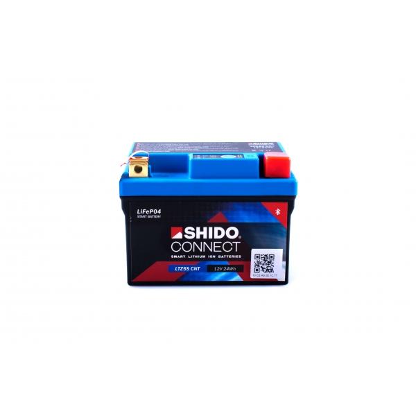 Batterie Shido connect LTZ5S