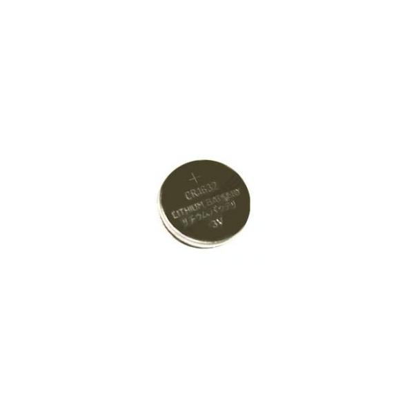 Lithium Knopfzelle CR1632 - 3V