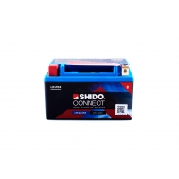 Batterie Shido connect LTX12