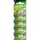 Alkaline zylinderbatterie batterie 5 x 23AE / MN21 / VA23GA - 12V - GP Battery