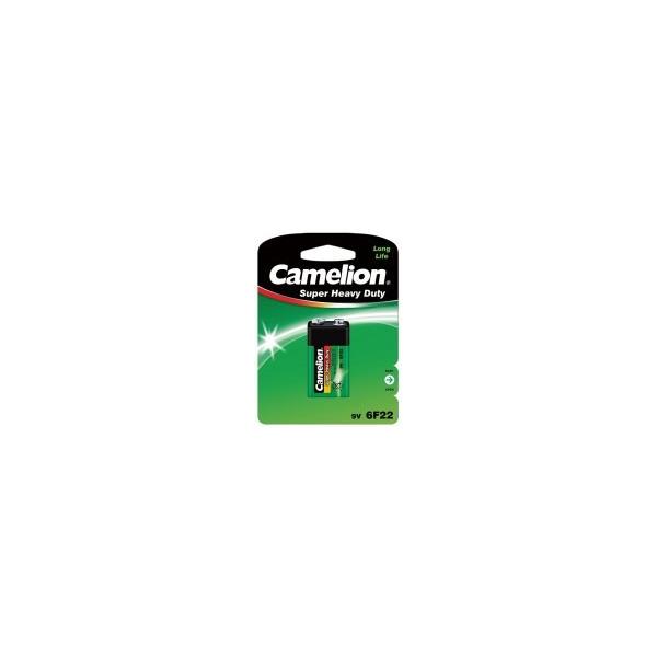 Saline Blockbatterie 9V / 6LR61 - 9V - Player