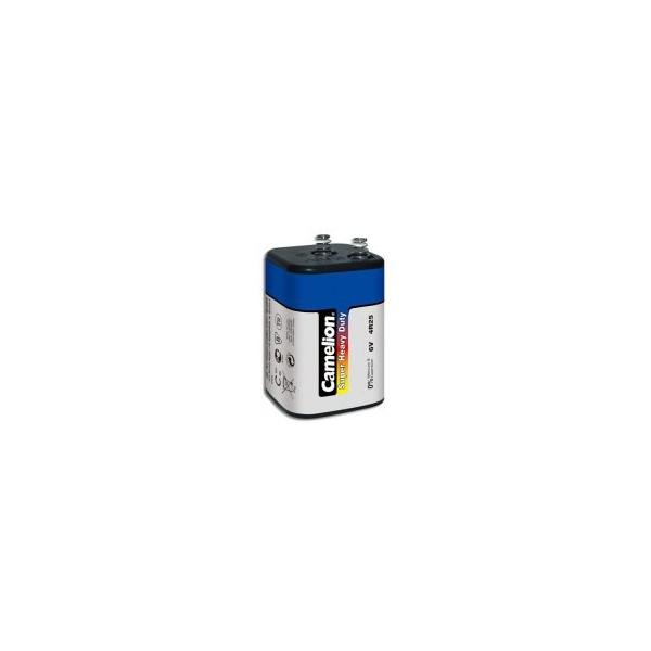 Batterie Alkaline 4LR25 - 6V