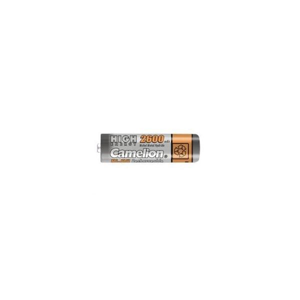 Batterie NiMH AA 2600 mAh - 1,2V