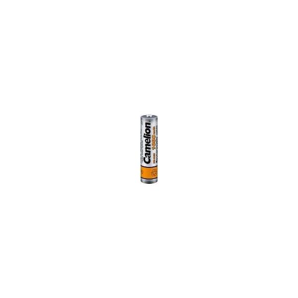 Batterie NiMH AAA 1000 mAh - 1,2V