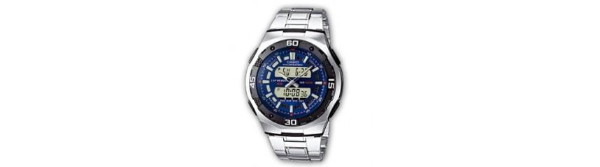 Batterien für Armbanduhren